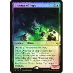 Drowner Of Hope (foil)