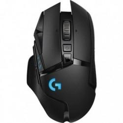 Mouse Gamer G502 Hero Alto Rendimiento