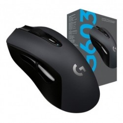 Mouse Gamer G603 Wireless