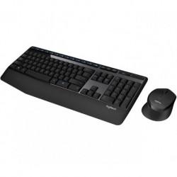 Teclado Y Mouse Wireless Mk345