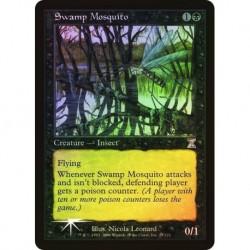 Swamp Mosquito (foil)