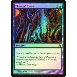 Flow Of Ideas (foil)