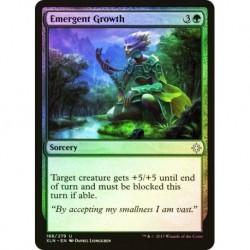 Emergent Growth (foil)