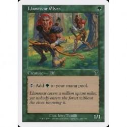 Llanowar Elves (hp)