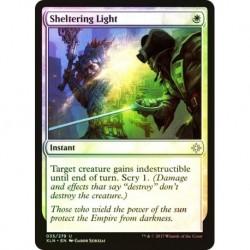Sheltering Light (foil)