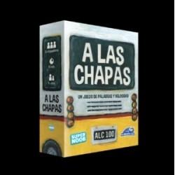 A Las Chapas (bondi)