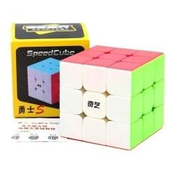 Cubo 3x3 Sail S Qiyi