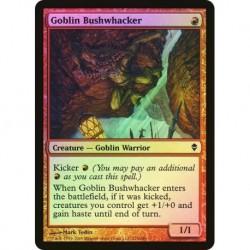 Goblin Bushwhacker (foil)