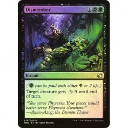 Dismember (foil)