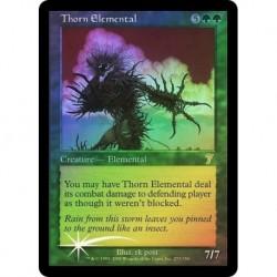 Thorn Elemental (foil) (damaged)