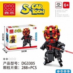 Simil Lego Ding Gao Dg3305