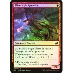 Blisterspit Gremlin (foil)