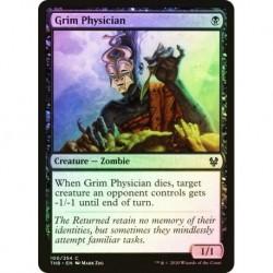 Grim Physician (foil)