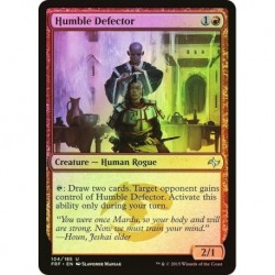 Humble Defector (foil)