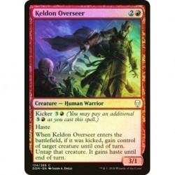 Keldon Overseer (foil)