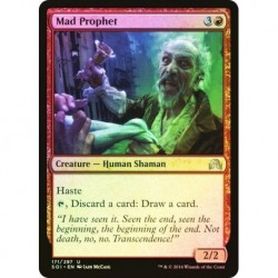 Mad Prophet (foil)