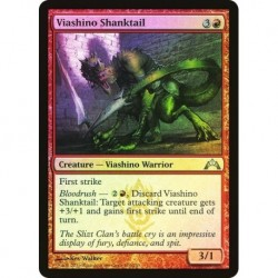 Viashino Shanktail (foil)