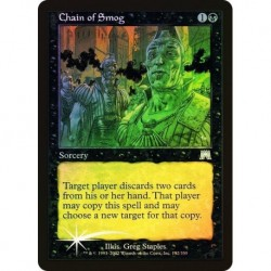 Chain Of Smog (foil)