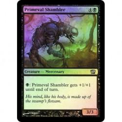 Primeval Shambler (foil)
