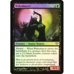Wakedancer (foil)