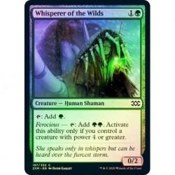 Whisperer Of The Wilds (foil)
