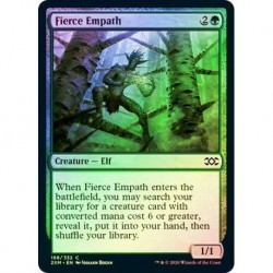 Fierce Empath (foil)