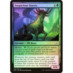Auspicious Starrix (foil)