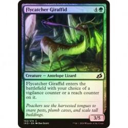Flycatcher Giraffid (foil)