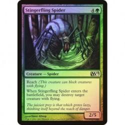 Stingerfling Spider (foil)