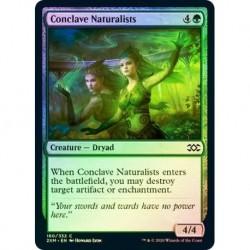 Conclave Naturalists (foil)
