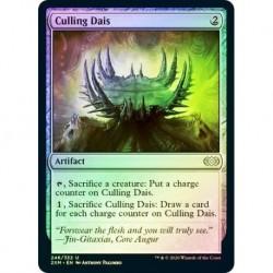 Culling Dais (foil)