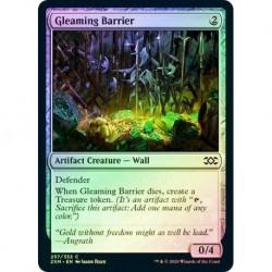 Gleaming Barrier (foil)