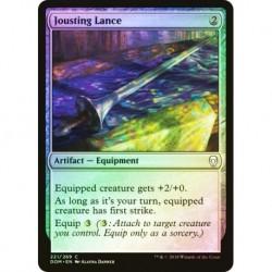 Jousting Lance (foil)