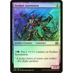 Verdant Automaton (foil)