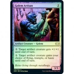 Golem Artisan (foil)