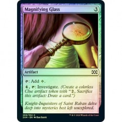 Magnifying Glass (foil)
