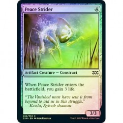Peace Strider (foil)