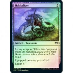 Sickleslicer (foil)