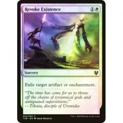 Revoke Existence (foil)
