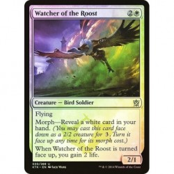 Watcher Of The Roost(foil)
