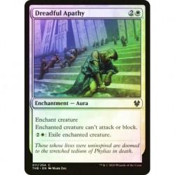 Dreadful Apathy (foil)