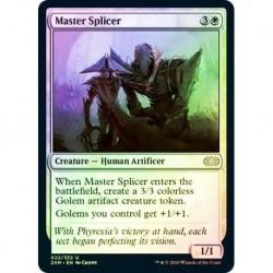 Master Splicer (foil)