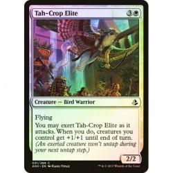 Tah-crop Elite (foil)