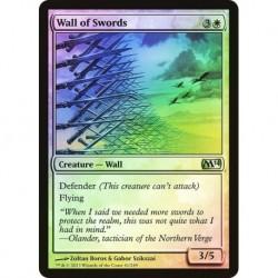 Wall Of Swords (foil)