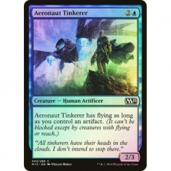 Aeronaut Tinkerer (foil)