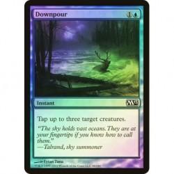 Downpour (foil)