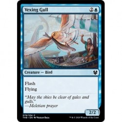 Vexing Gull (foil)