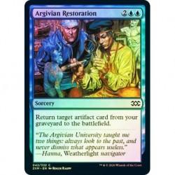 Argivian Restoration (foil)