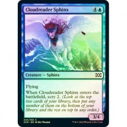 Cloudreader Sphinx (foil)
