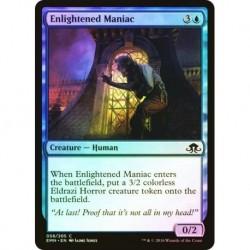Enlightened Maniac (foil)